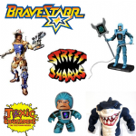 TV Cartoon Series figures